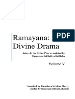 Ramayana_VOLUME v With Index