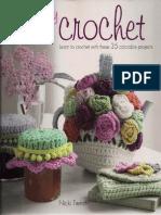 Cute & Easy Crochet Nicki Trench 2011