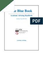 Blue Book Current