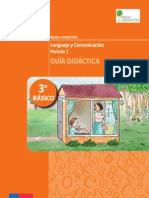 Recurso_GUÍA DIDÁCTICA LENG 3°CUADERNILLO