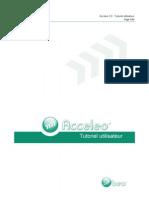 Acceleo 2.0 - Tutoriel utilisateur