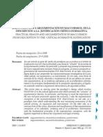 SUAREZ LLANOS - Razon Practica y Argumentacion en MacCormick