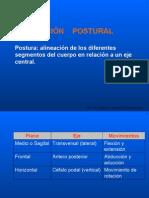 Postural 07