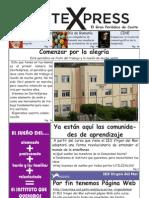 Cavitexpress - version web
