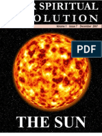 Secrets of The Sun - Your Spiritual Revolution - Dec 2007 Issue