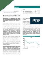 Flametree ABN AMRO Global Markets Update Bodem Huizenmarkt vs in Zicht