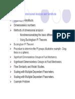 Bagian 7 Dimensional Analysis