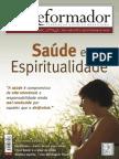 Reformador Fevereiro / 2010 (revista espírita)