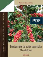 Manual Cafe Selva VF
