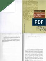 Rojas José luis - La etnohistoria de América - Cap 2