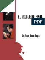 El Problema Final