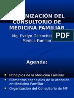 organizacionconsultmedicinafamiliar-110116210237-phpapp01
