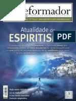 Reformador Setembro / 2010 (revista espírita)