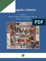Catálogo de Hagiografias Ibéricas