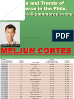 MELJUN CORTES Status and Trends of E-Commerce