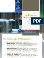 Tema 2 Instalcion Windows Server PPTvPDF