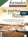Reformador Dezembro / 2010 (revista espírita)