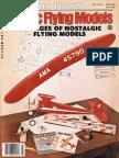 5 Classic Flying Models-Open