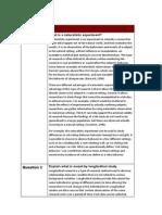 Child psychology resumen