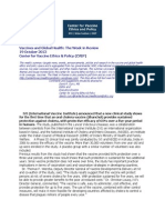 Vaccines and Global Health_The Week in Review_19 Oct 2013