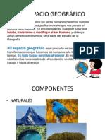 El espacio geográfico, sus componentes y las categorías de análisis.pptx