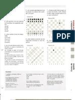 Enciclopedia Salvat La Pasión del Ajedrez Ejercicios Nivel Basico y Avanzado, Kasparov