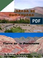 Fenelon Gimenez Gonzalez Quebrada de Humahuaca 100100