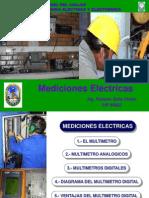 Mediciones Electricas Clase 5