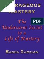 Life of Mastery