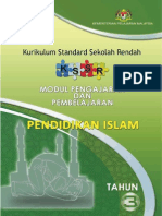 Modul PnP PIslam Thn 3
