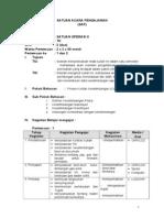 SAP Satuan Operasi II (D4)
