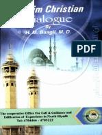 En Muslim Christian Dialogue