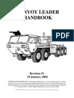Convoy Leader Handbook Rev 4 19JAN041