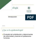 Clase 1 Epidemiologiaclinica