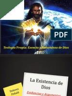 Teología Propia