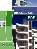 Ready Mix Concrete Industry LEED reference guide