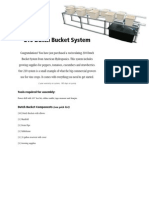 210_DUTCH BUCKET Instructions