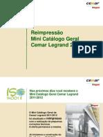 Mini-Catálogo Cemar 2011_2012