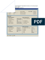 Procedimeinto de Actualizacion de Kernel SAP