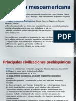 filosofia mesoamericana