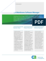 CA Mainframe Software Manager Ps_210167 (4)