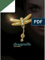 Dragonfly - Julia Golding