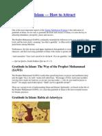 Gratitude in Islam.docx