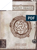 D&D 3.5 Forgotten Realms Campaign Setting