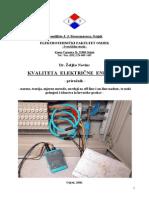 Kvalitet električne energije - prirucnik