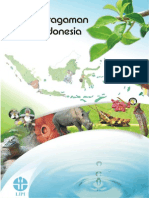 Status Keanekaragaman Hayati Indonesia 2011_LIPI