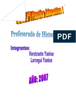 Practiva Informe