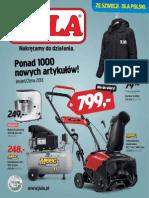 Jula - katalog JesieńZima 2013 - www.Rabatorro.pl