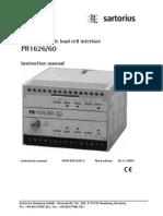04_PR1626 Instruction Manual E