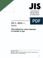 JISL0854